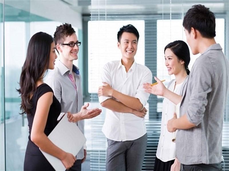 Làm thế nào để giao tiếp tốt