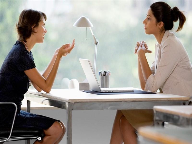 Bí quyết giao tiếp có được thiên hạ