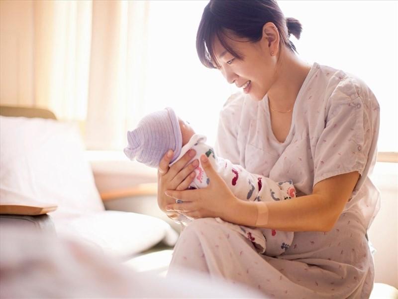 Các mức thời gian liên quan đến chế độ thai sản