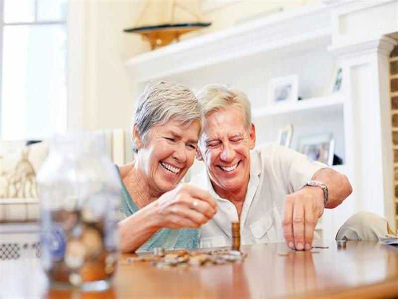 Mức hưởng BHYT cho người về hưu
