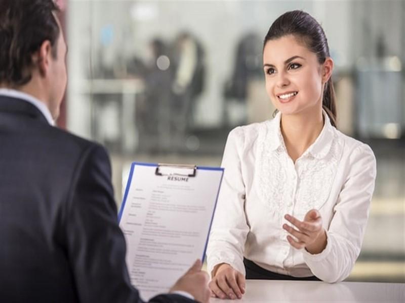 Giới thiệu bản thân khi phỏng vấn