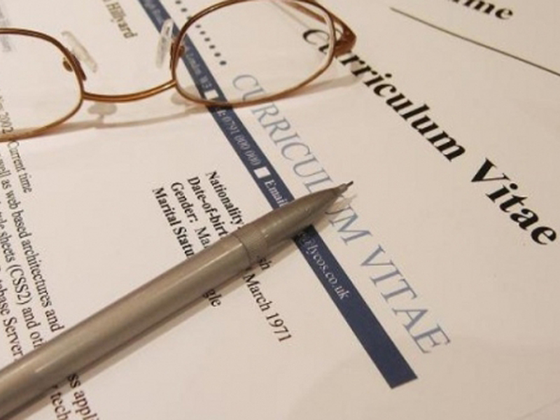 Hướng dẫn viết CV xin việc ấn tượng mọi vị trí công việc